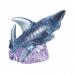 3Д пазл (crystal puzzle 3d) Акула