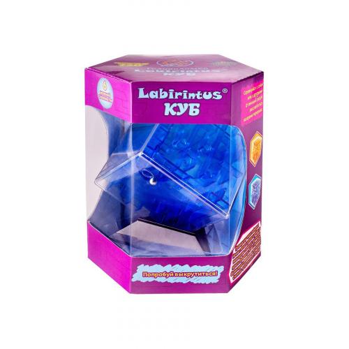 Labirintus (лабиринтус) Куб 10см