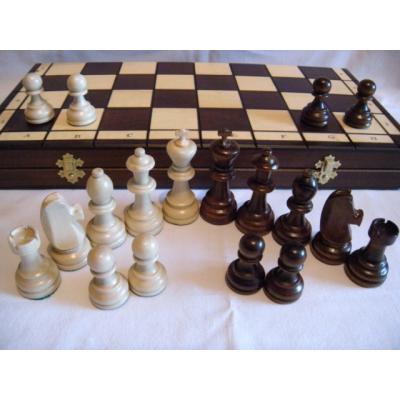 """Шахматы №178, """"Стоунтоун"""""""