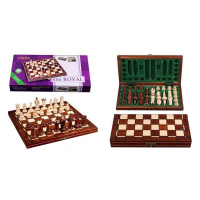 Шахматы (Chess) мини рояль