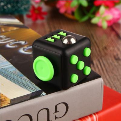 Кубик-антистресс Fidget Cube (Фиджет куб)